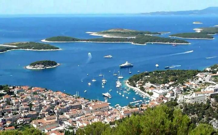 ostrva u hrvatskoj