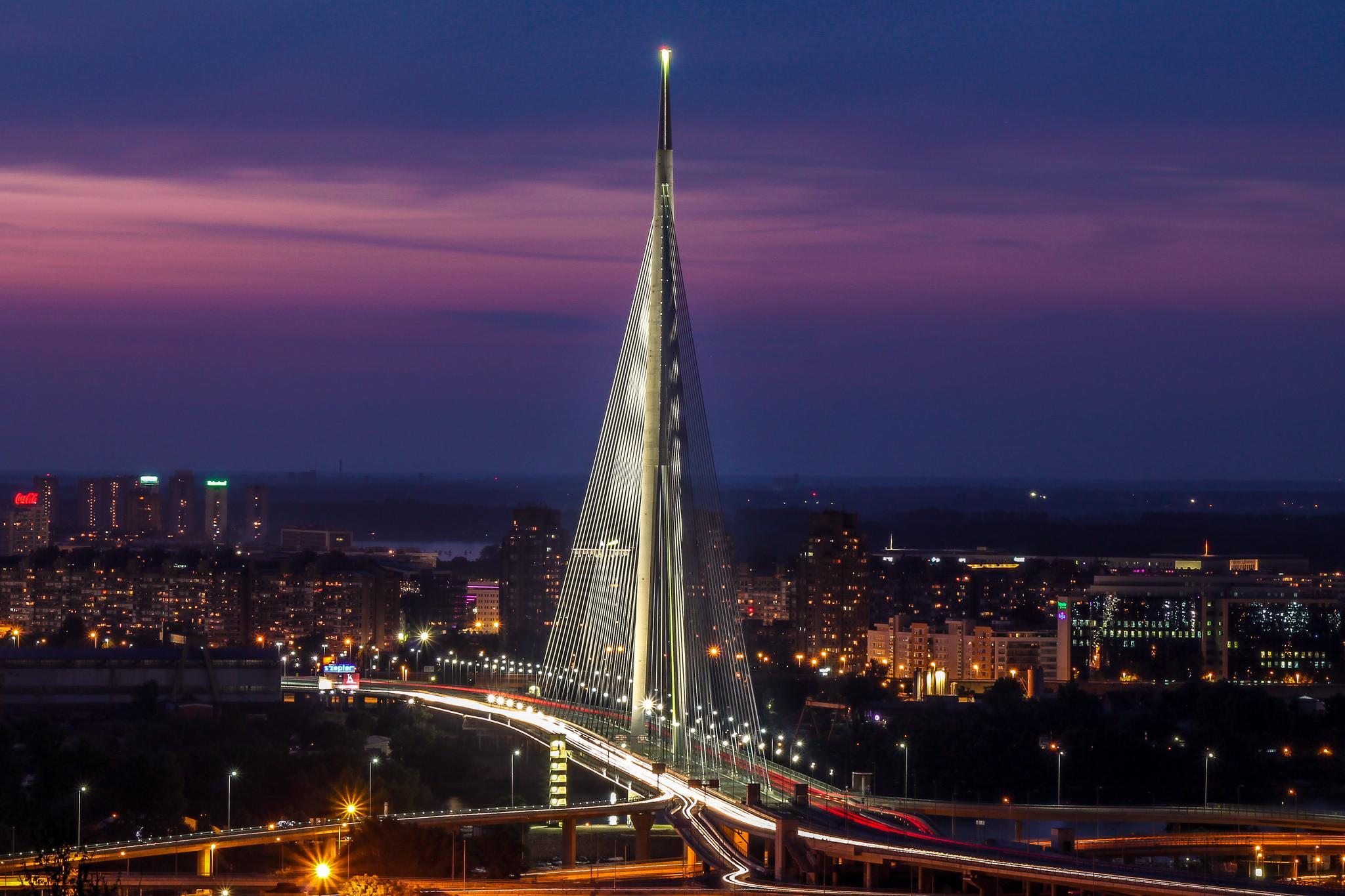 5 Najvisih Građevina U Srbiji 4zida Rs