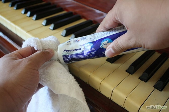 Pasta za zube kao sredstvo za čišćenje kuće - 4zida.rs 2