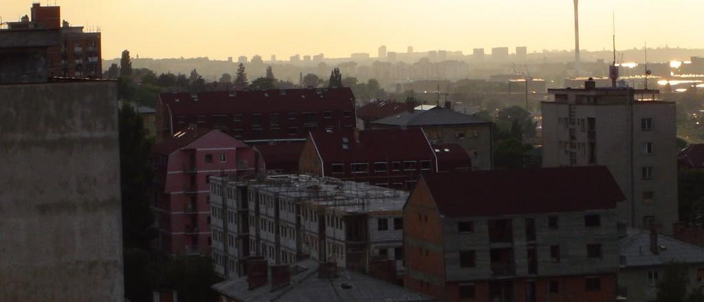 Pozitivne strane života na Karaburmi