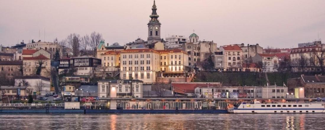 Kako su se nekad zvali gradovi u Srbiji?
