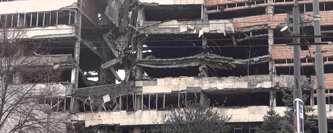 18 godina posle: Šta je obnovljeno a šta ostalo isto od NATO bombardovanja