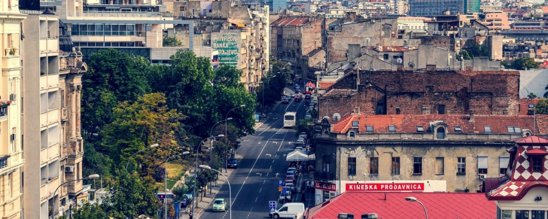 5 razloga zašto je Zeleni  Venac i dalje srce grada 4zida