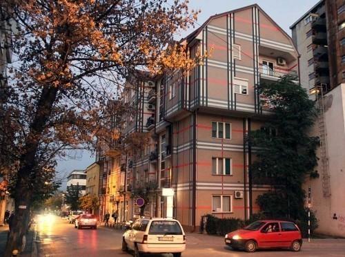 Najpoznatija zgrada u Vranju i šire