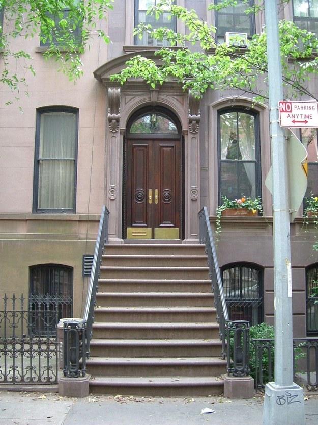 Najpoznatija kuća iz serije Seks i grad