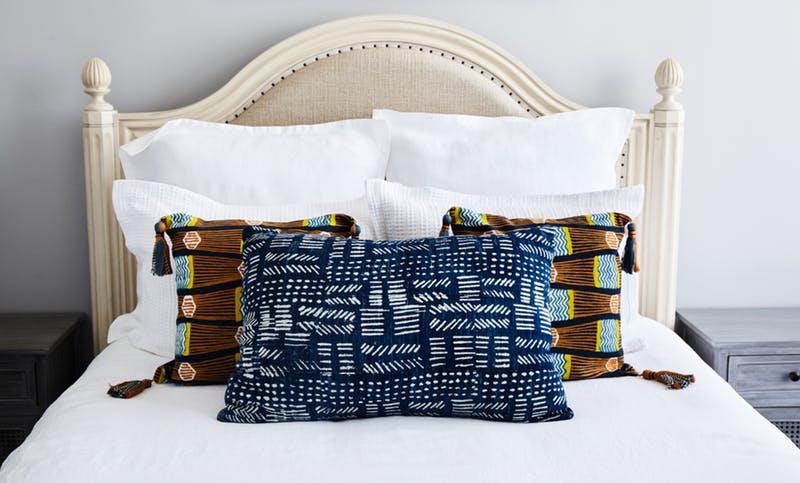 6 načina kako da aranžirate jastučiće