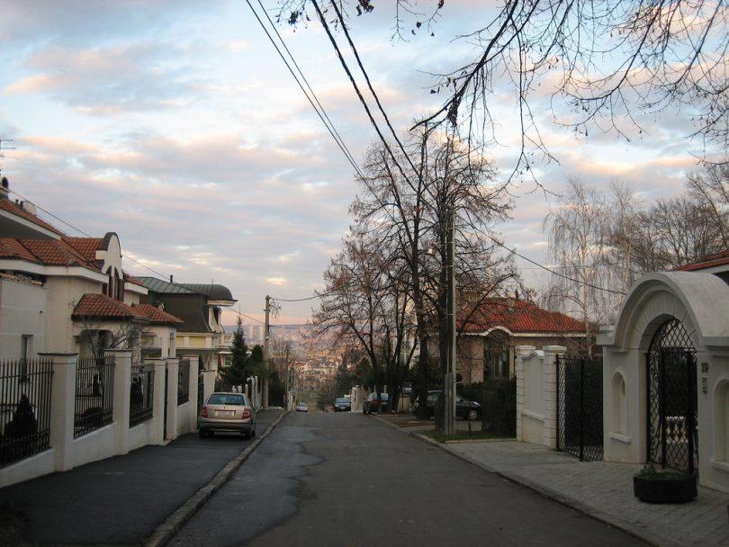 Dedinje - najelitniji beogradski kraj