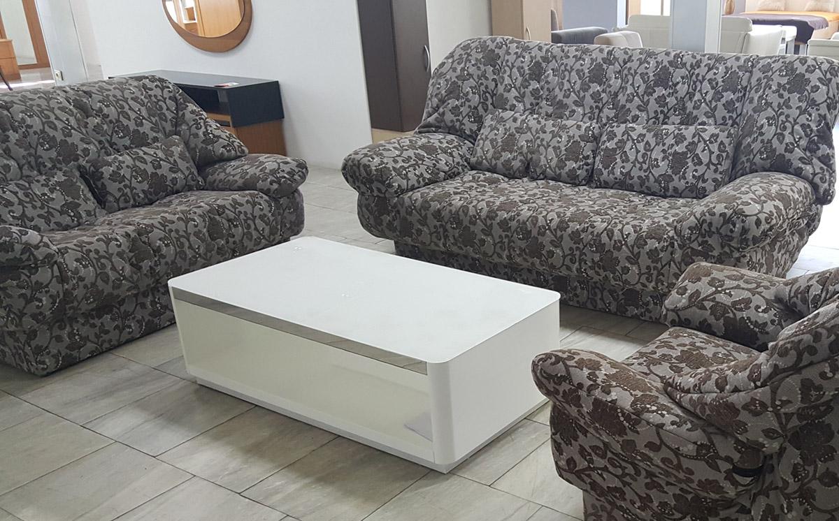 sofa enterijer
