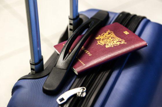 Pasoš i potrebni dokumenti za Izdavanje stana strancima